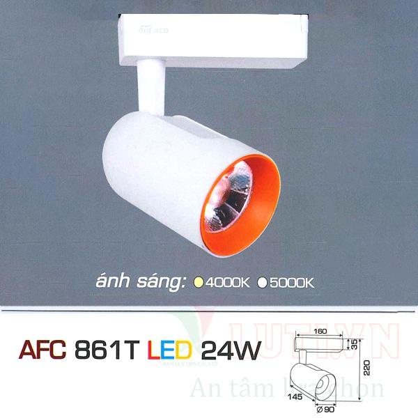Đèn led chiếu điểm AFC-861T-24W