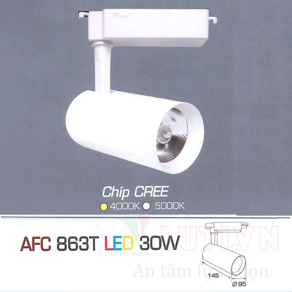 Đèn led chiếu điểm AFC-863T-30W