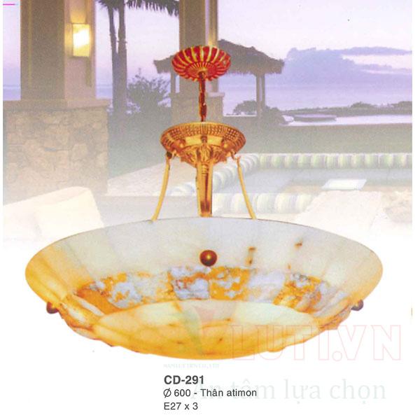 Chao đèn thả CD-291