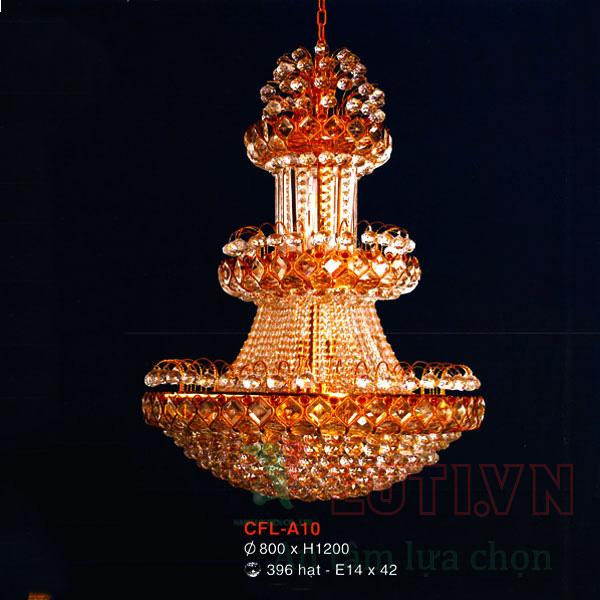 Đèn chùm pha lê CFL-A10
