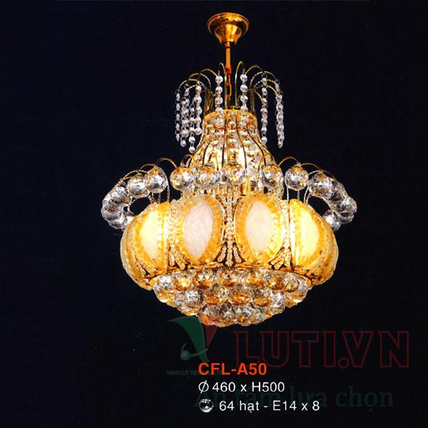 Đèn chùm pha lê CFL-A50