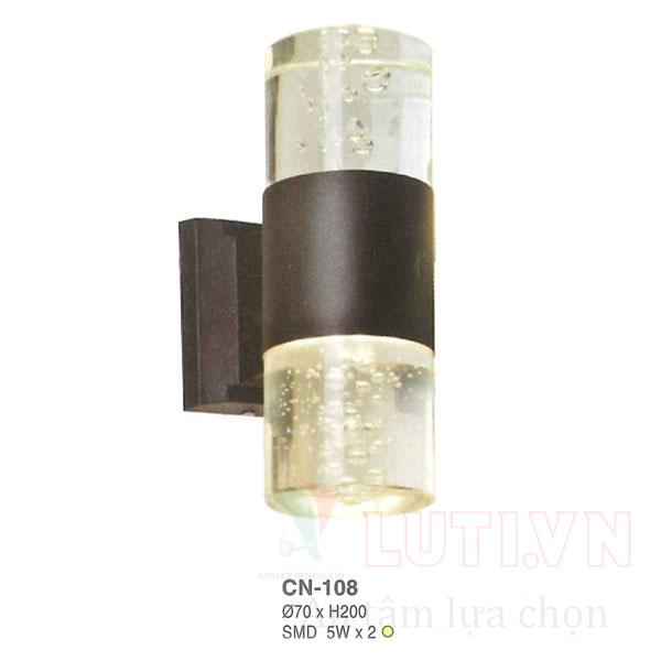 Đèn tường ngoài trời CN-108