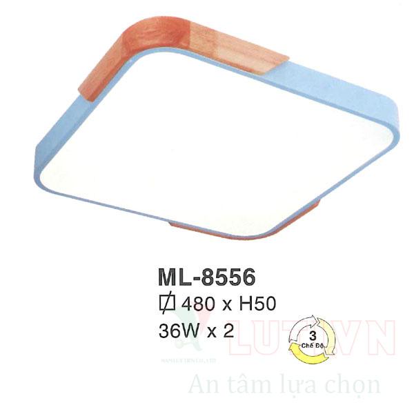 Đèn mâm đơn giản ML-8556
