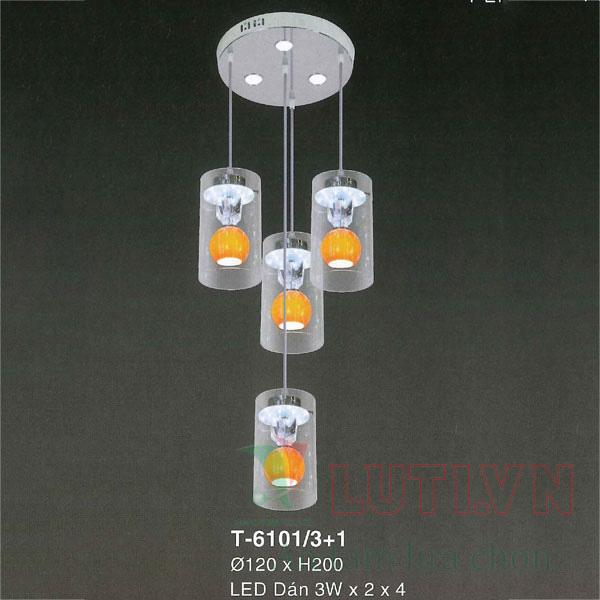 Đèn thả bàn ăn T-6101