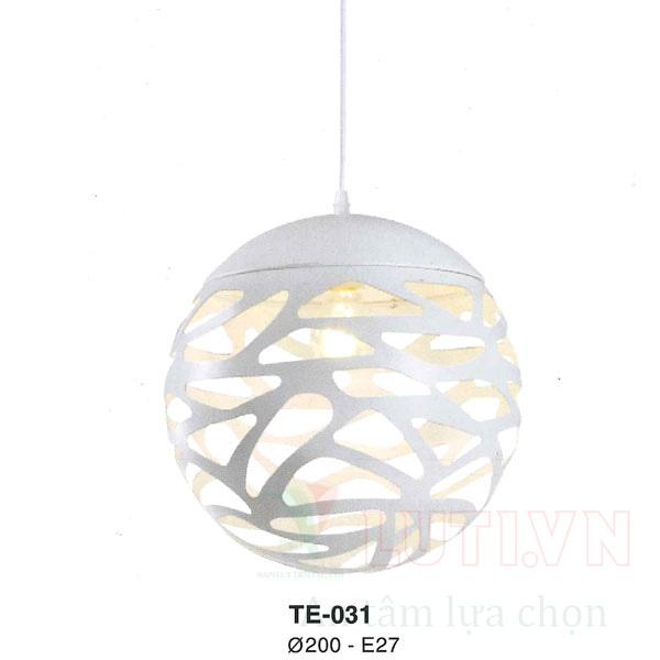 Đèn trang trí quán cafe TE-031