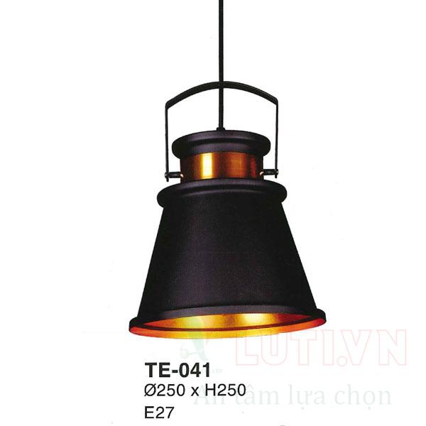 Đèn trang trí quán cafe TE-041