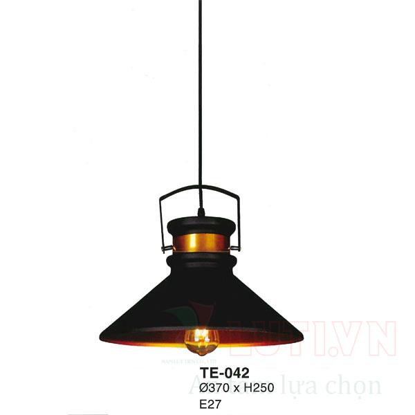 Đèn trang trí quán cafe TE-042