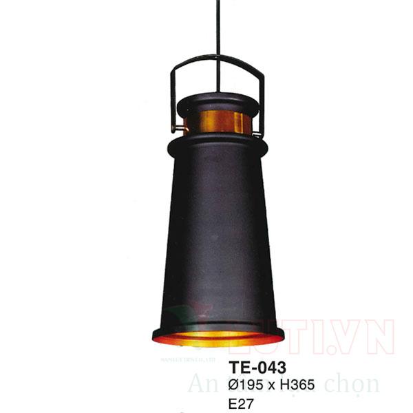Đèn trang trí quán cafe TE-043