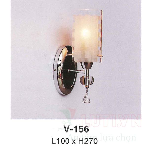 Đèn tường phòng ngủ V-156