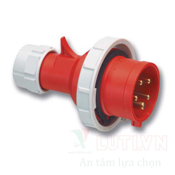 Phích cắm di động loại kín nước F0152-6
