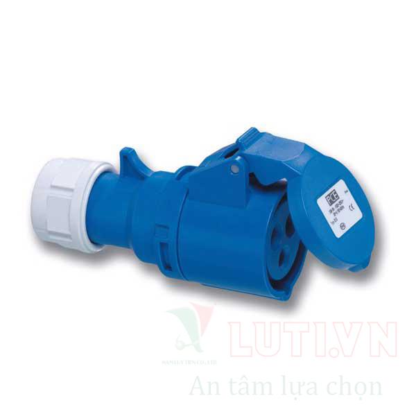 Ổ cắm nối loại không kín nước F213-6ECO