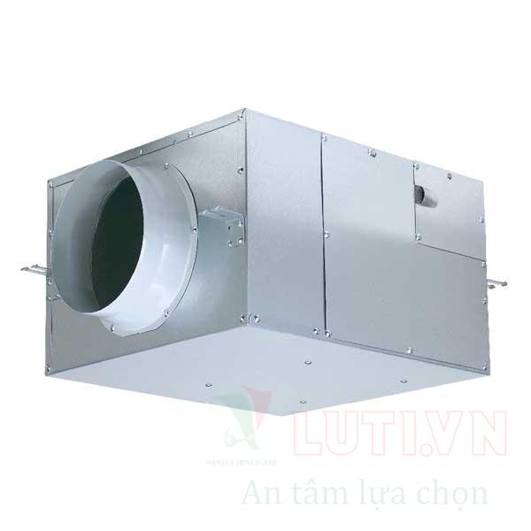 Quạt hút cabinet độ ồn thấp FV-12NS3