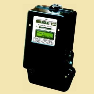 Công tơ điện hay đồng hồ điện 3 pha